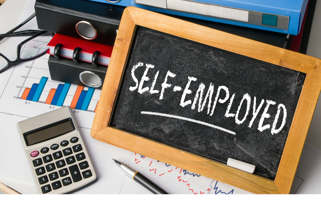 How to Get a Mortgage as a Self-Employed Professional